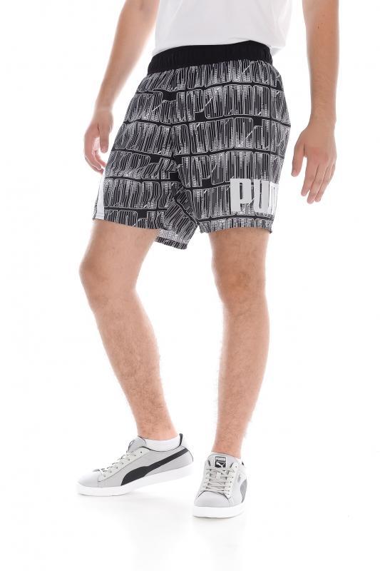 PUMA Pantalon scurt  PUMA  pentru barbati Pantalon scurt  PUMA  pentru barbati NO-1 LOGO BEACH SHORTS
