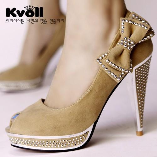 CH692 Incaltaminte – Pantofi Dama