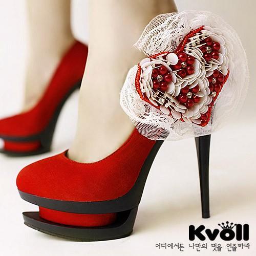 CH765 Incaltaminte – Pantofi Dama