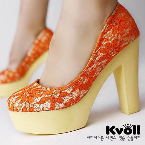 CH761 Incaltaminte – Pantofi Dama