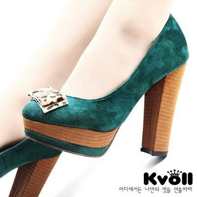 CH1112 Incaltaminte – Pantofi Dama