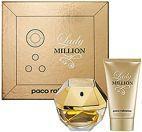 Paco Rabanne Set cadou Paco Rabanne Lady Million 80ml edp + 100ml Body Lotion