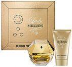 Paco Rabanne Set cadou Paco Rabanne Lady Million 50ml Edp +100ml Body Lotion Women