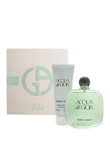 Giorgio Armani Set cadou Apa de parfum + Lotiune de corp – Acqua di Gioia