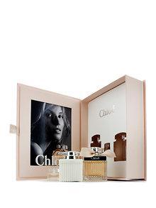 Chloe Set apa de parfum + crema de corp Chloe