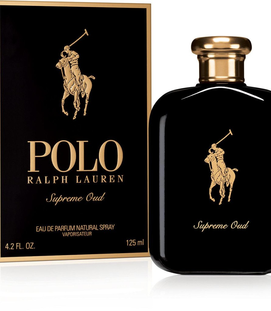 Ralph Lauren Ralph Lauren Polo Supreme Oud 4.2 oz. EDP NO COLOR