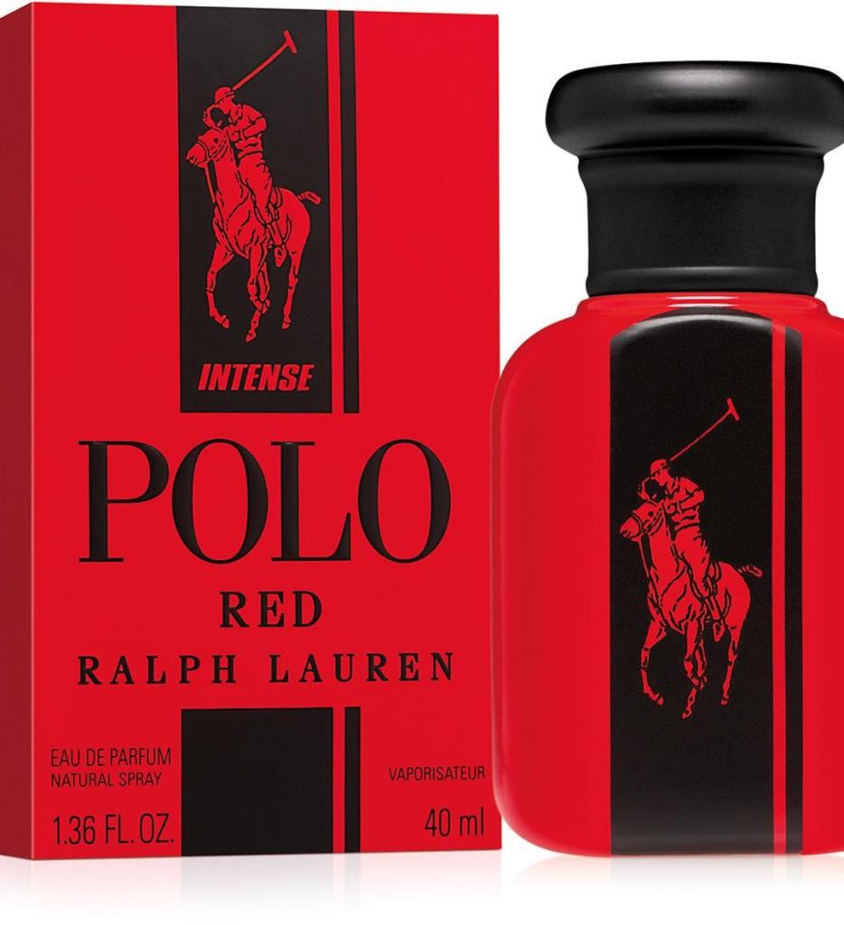 Ralph Lauren Ralph Lauren Polo Red Intense 1.35 EDP Red
