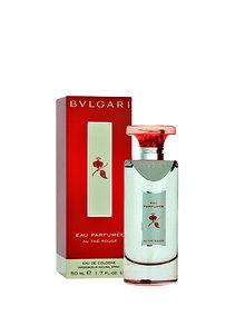 Bvlgari Apa de colonie Rouge 50 ml unisex