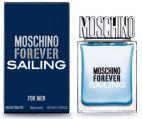 Moschino Parfum de barbat Moschino Forever Sailing EDT 100 ml
