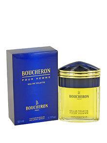 Boucheron Apa de toaleta Pour Homme 50 ml pentru barbati