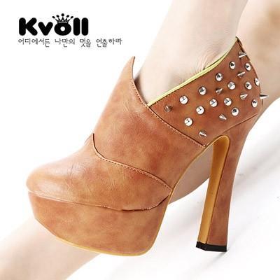 CH1457 Incaltaminte – Pantofi Dama