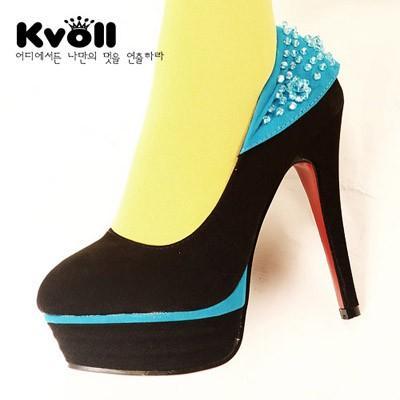 CH1515 Incaltaminte – Pantofi Dama
