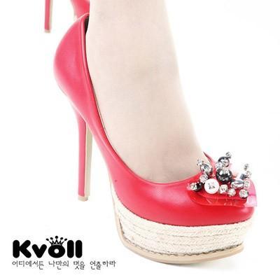 CH1583 Incaltaminte – Pantofi Dama