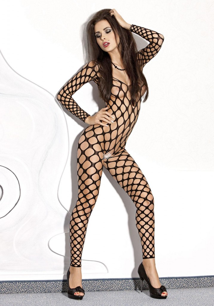Axami Leticia Bodystocking Axami