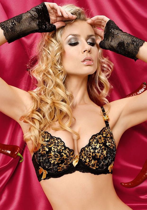 Axami Panther Sutien Push-up Axami
