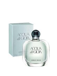 Giorgio Armani Apa de parfum Acqua di Gioia 50 ml pentru femei