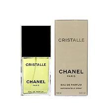 Chanel Apa de parfum Cristalle 100 ml pentru femei