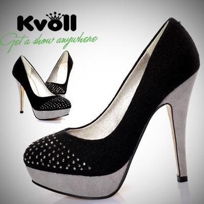 CH228 Pantofi Dama Incaltamine Femei Pantofi cu Toc