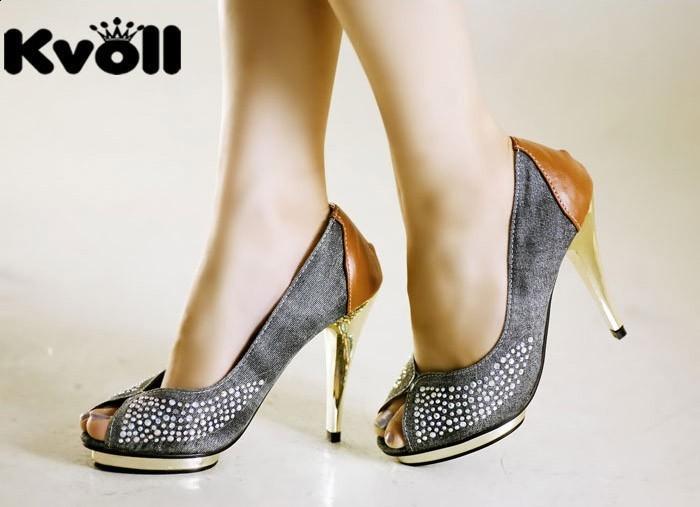 CH19 Incaltaminte – Pantofi Dama
