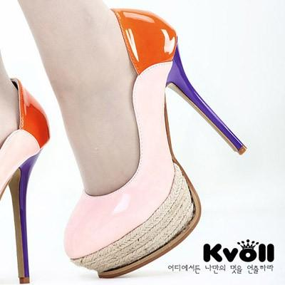 CH1538 Incaltaminte – Pantofi Dama