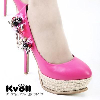 CH1546 Incaltaminte – Pantofi Dama