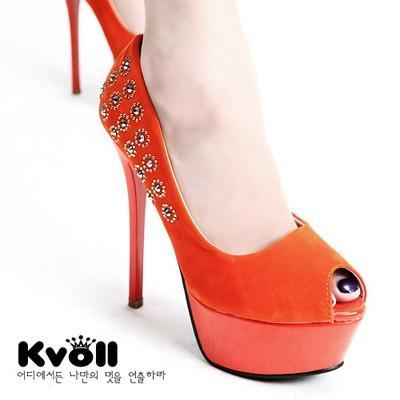 CH1597 Incaltaminte – Pantofi Dama