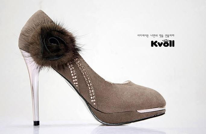 CH182 Pantofi dama