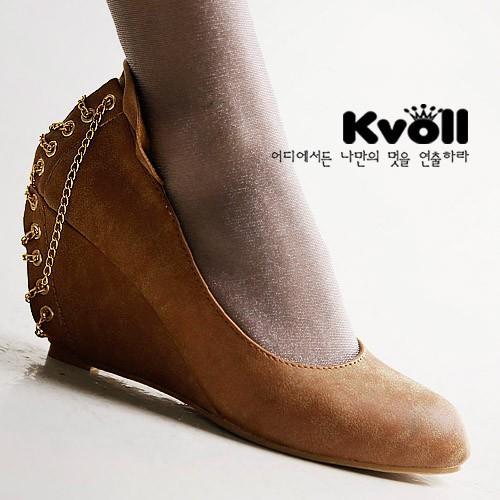 Ch337 Incaltaminte – Pantofi Dama