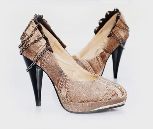 CH191 Pantofi dama