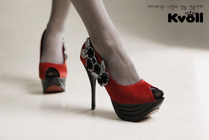 CH167 Pantofi dama