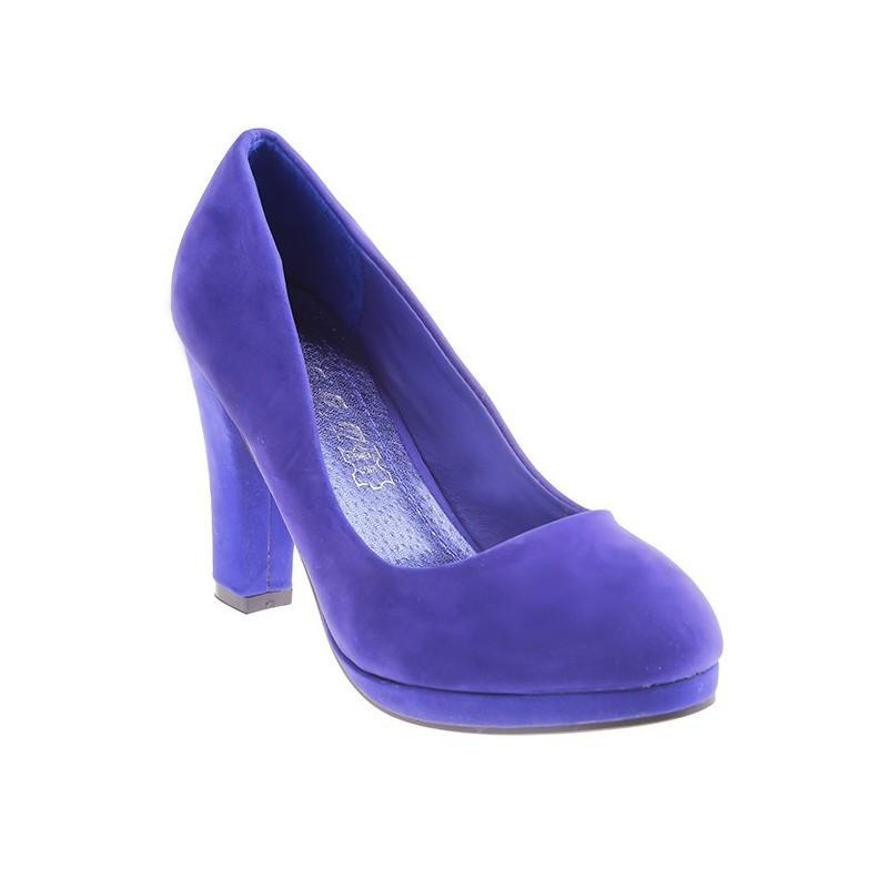 Pantofi dama Famina