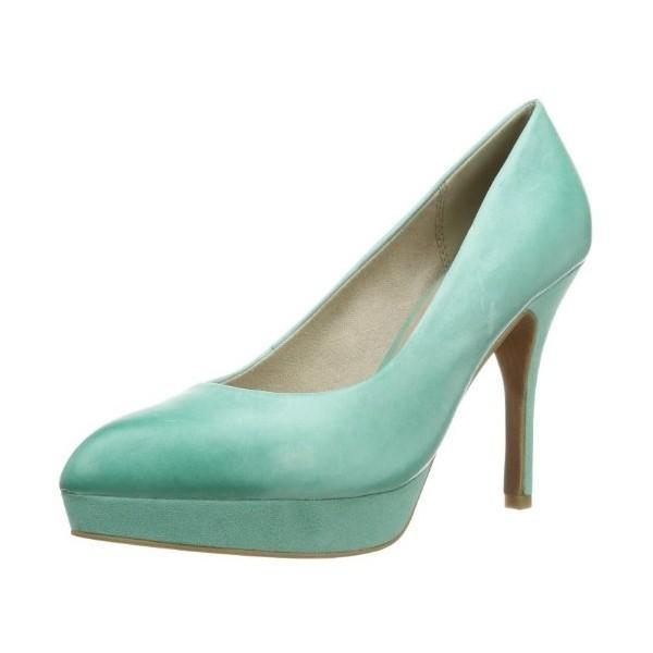 Tamaris GDY143 Pantofi de ocazie cu platforma