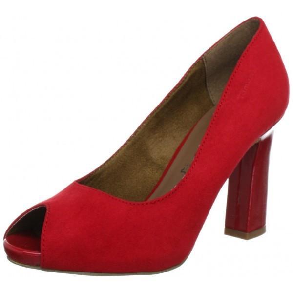 Tamaris GDY110-3 Pantofi decupati cu toc