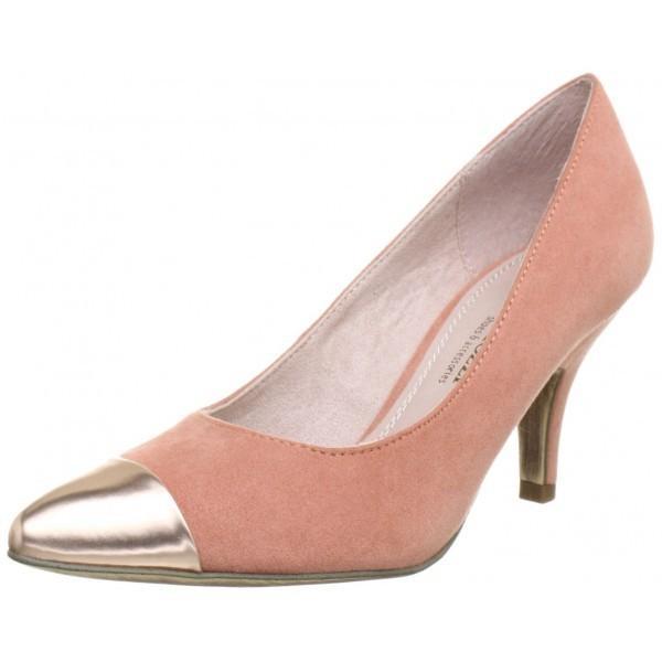 Marco Tozzi GDY58 Pantofi eleganti cu bot ascutit