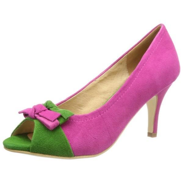 Hirschkogel GDY98-55 Pantofi eleganti din piele