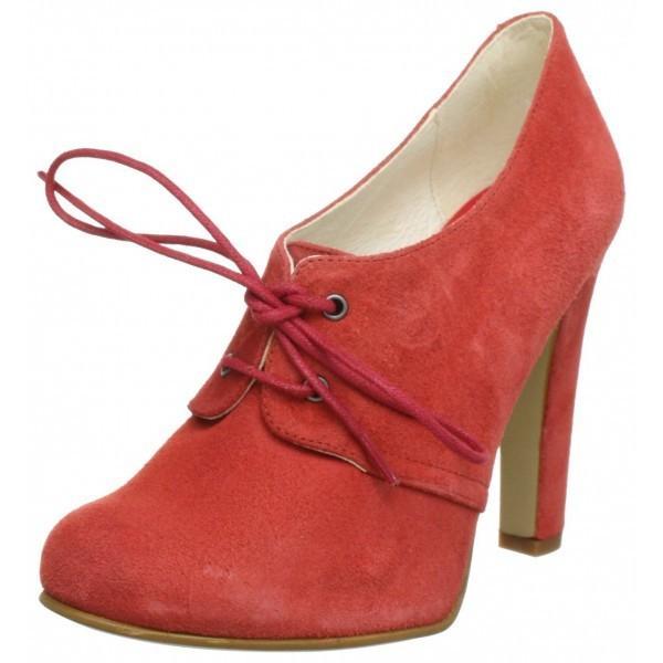 Johannes W. GDY117-3 Pantofi eleganti din piele cu siret
