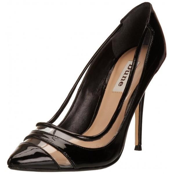Dune GDY59-1 Pantofi eleganti din piele