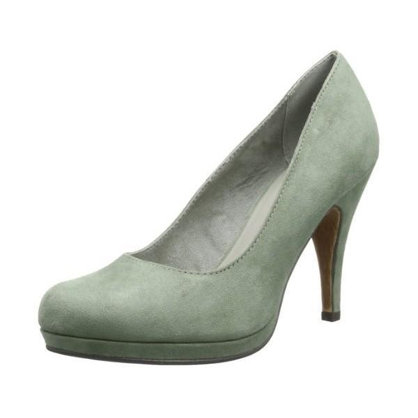 GDY153 Pantofi cu bot rotunjit