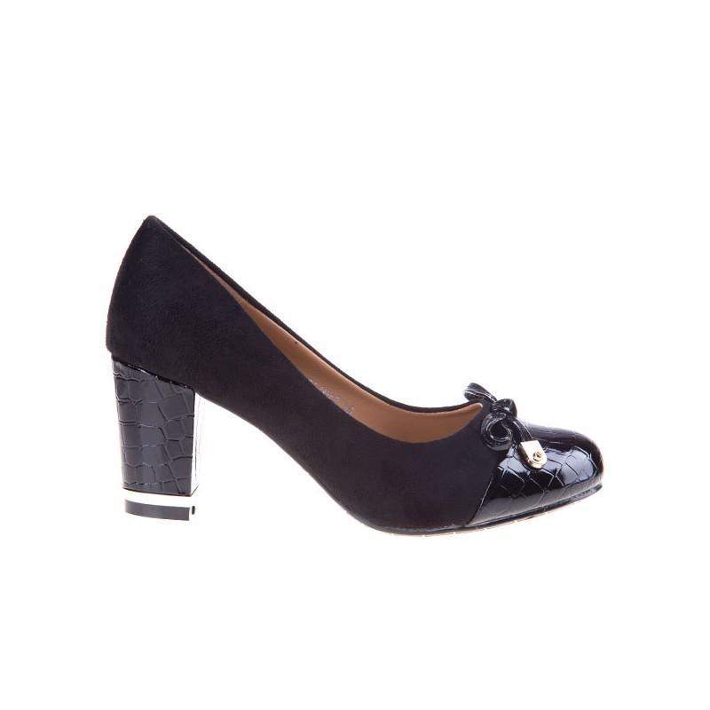 Pantofi Dama Office Nereza
