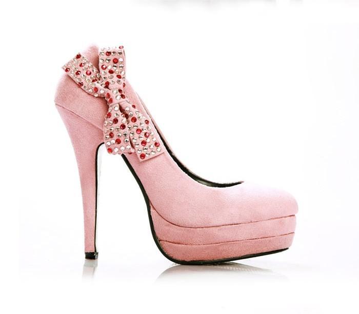 CH93 Pantofi Dama