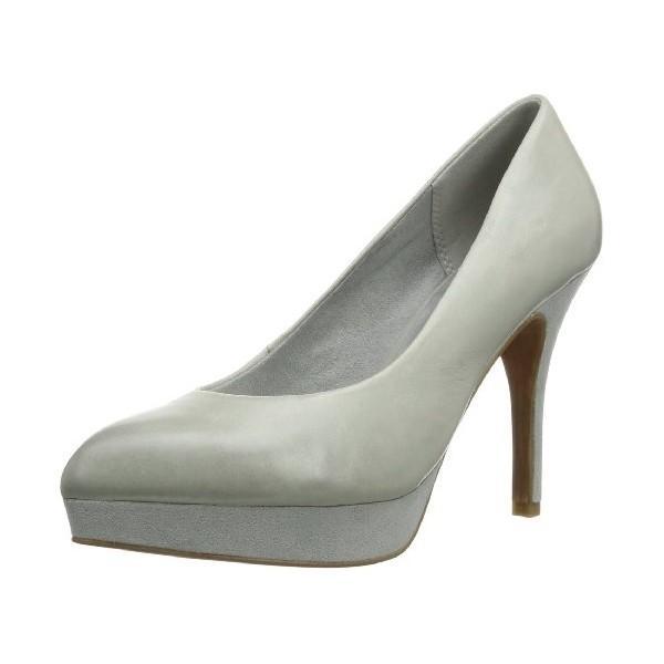 Tamaris GDY146 Pantofi eleganti simpli cu platforma