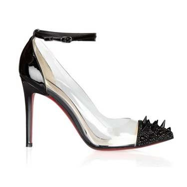 CH2256-1 Pantofi de ocazie, accesorizati cu tinte