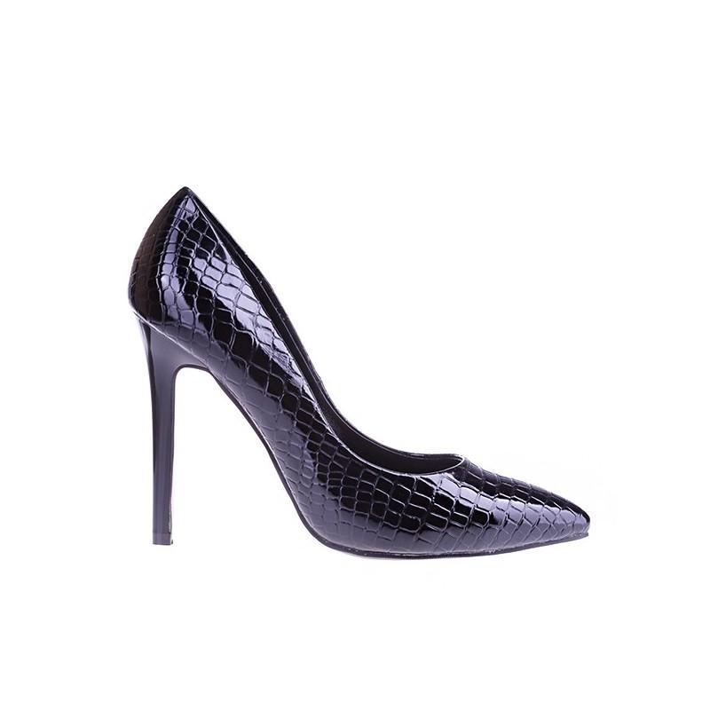 Pantofi dama Crola bl