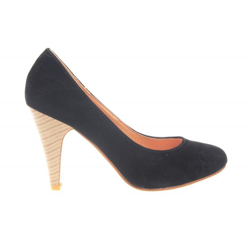 Pantofi dama negri Special