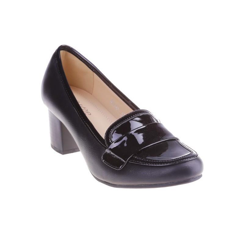 Pantofi dama office Karmens bl