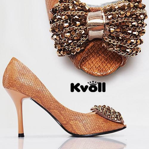 Ch360 Incaltaminte – Pantofi Dama