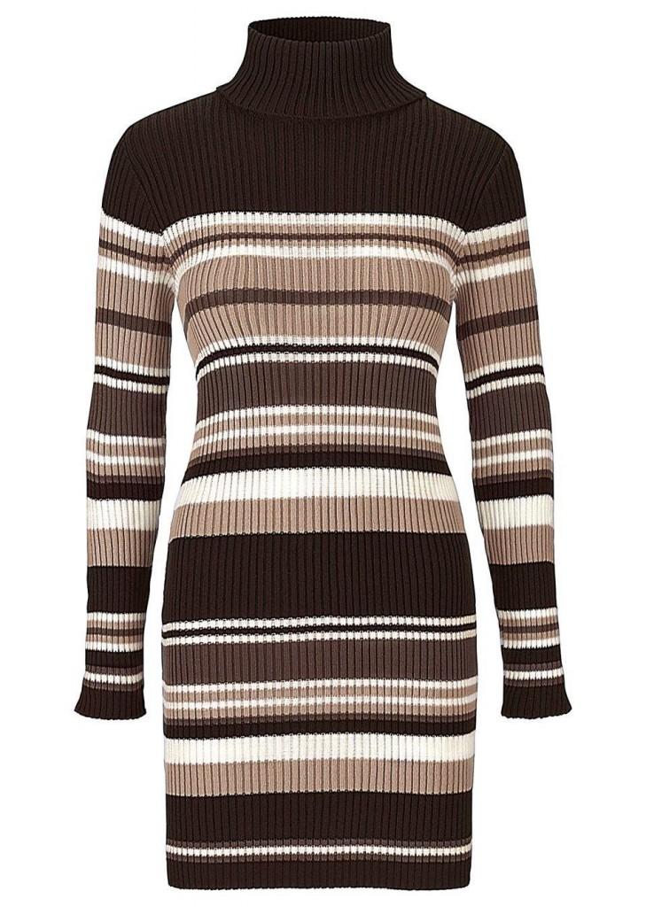 bonprix Rochie tricotată bonprix