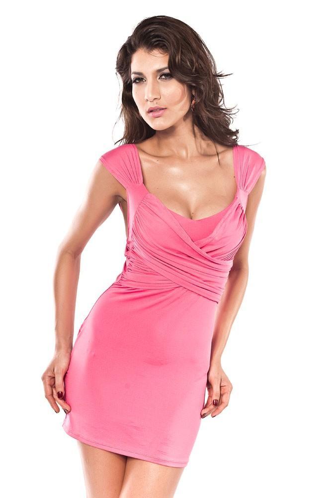 H174-5 Rochie sexy de club